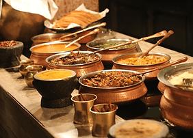 traiteur indien événement buffet Marseille