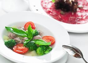 Traiteur végétarien repas assis Marseille