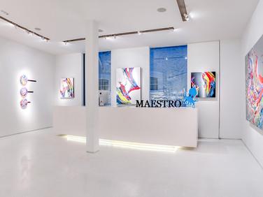 Showroom & Galerie