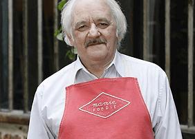 Cuisine française par Gilles