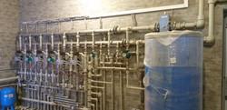 Газовая котельная 200 КВТ