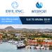 Weekly Export Services: SJU - Aruba