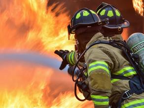 Se préparer à l'épreuve sportive du concours de sapeur-pompier 2021