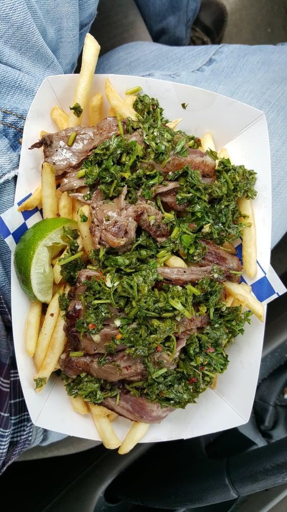 Piaggio Asada Fries