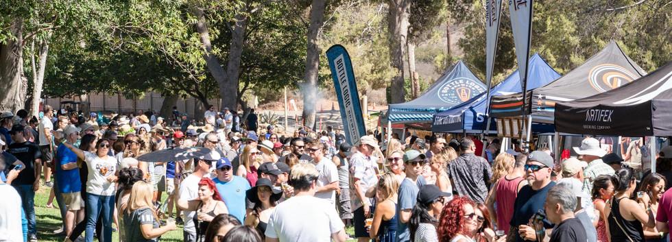 Beer Festival Logger Fest
