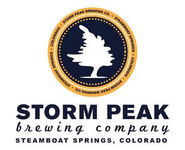 Storm Peak Brewing