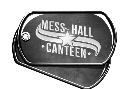 Mess Hall Logo
