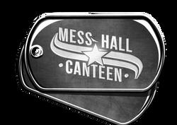 Mess Hall Logo