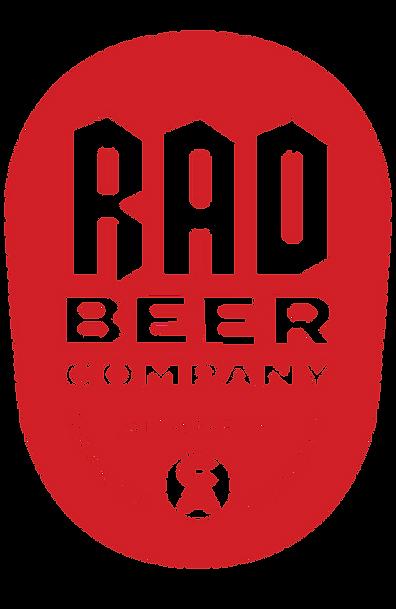radbeer_RED logo