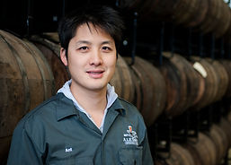 Anthony Chen, AleSmith Brewing