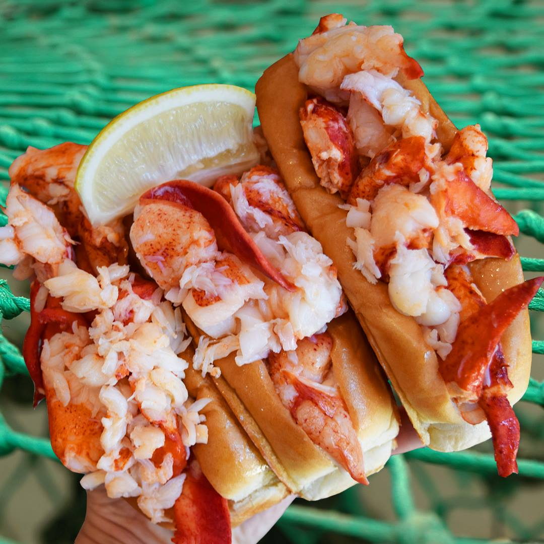 cousins Lobster rolls