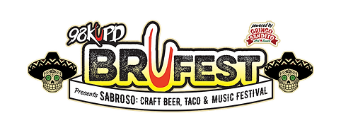 BrUfest Craft Beer and Music Festival. Phoenix, AZ.