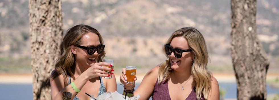 Logger Fest Cheers!