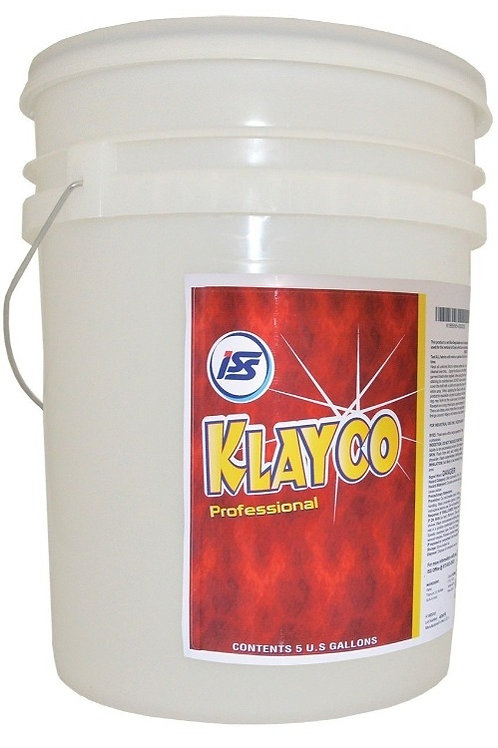 Klayco Clay Stain Remover