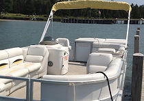 Cedarville Michigan boat rental