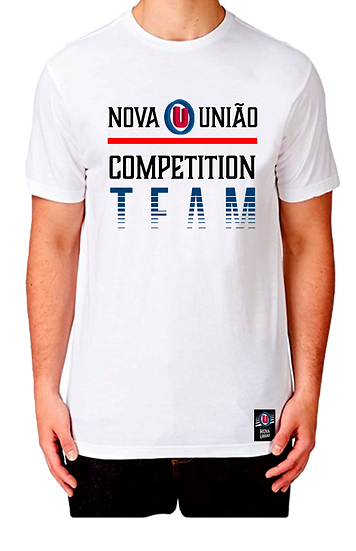 T-SHIRT COMPETITION TEAM