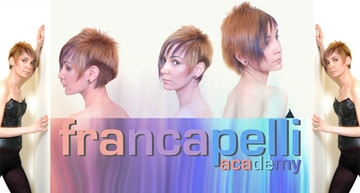 Francapelli Academy is leading the way in hairdressing educational.