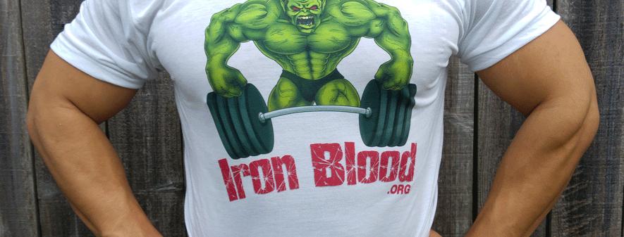Hemo-Goblin