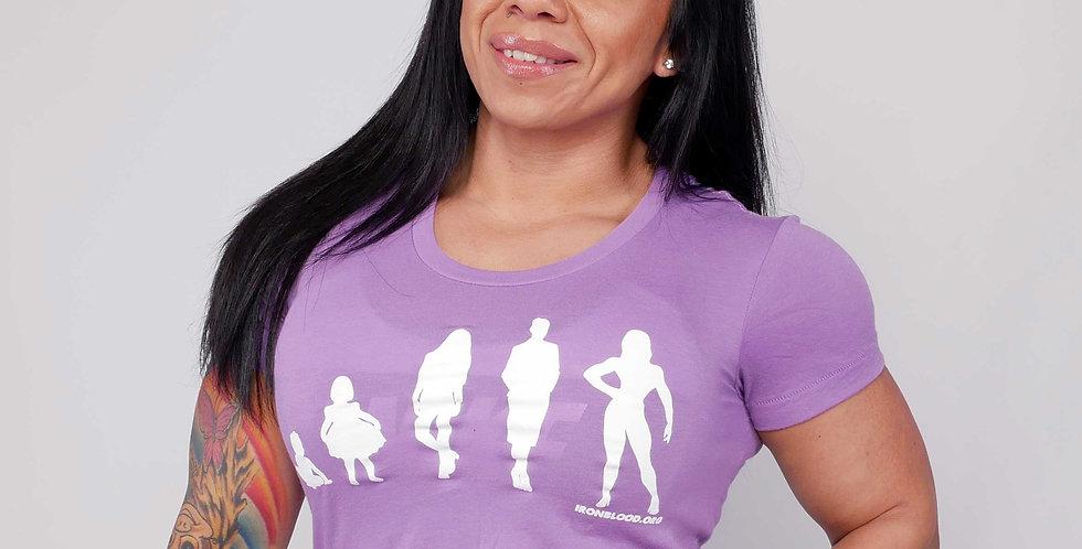 Life Cycle - T-Shirt