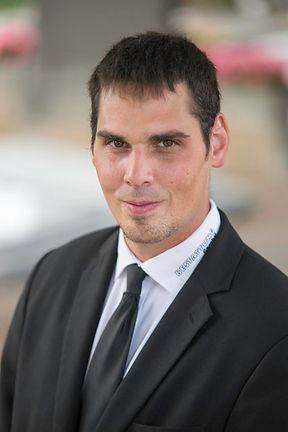Gregor Gerobel
