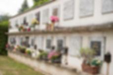 Urnenbestattung Wiener Neustadt und Baden