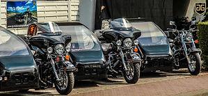Motorradbestattung Baden
