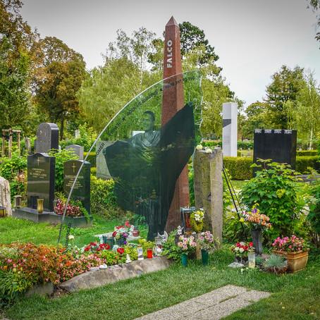 Leben am Wiener Zentralfriedhof