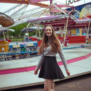 Annabell & Cassandra - County Fair
