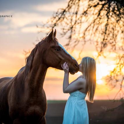 Melina & Cayu - Sunrise Session