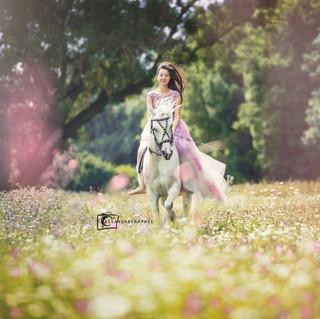 Dany & Kalisha - Summer Ride