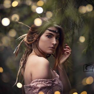 Jasmin - Forest