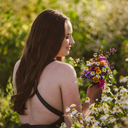 Annabell - Afterwedding