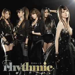 光のレール [Single CD+DVD]