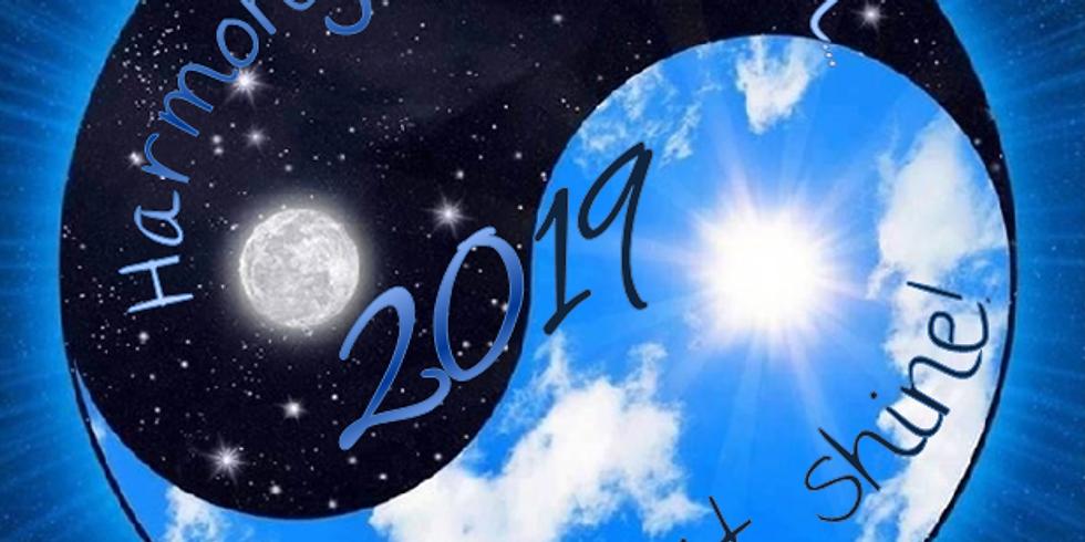 Harmony Hill New Year's Eve 2019 Celebration!