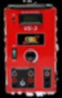 Allied Edison Portable VS-3 Power Supply 3AMP