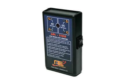 LDL-1100 Verifier Side Switch