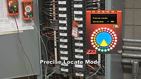ZX3 DC Ground Detection Tracer & Base Fast Precise Locate Mode