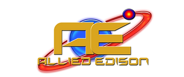 Allied Edison Logo 2017