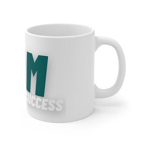 Versatile Success Mug 11oz