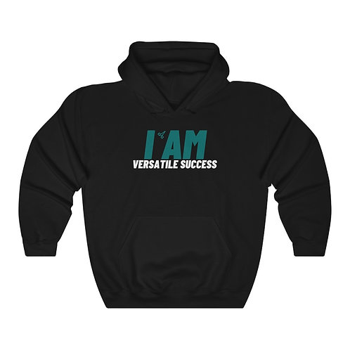 Versatile Success Unisex Heavy Blend™ Hooded Sweatshirt