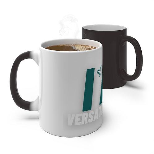 Versatile Success Color Changing Mug