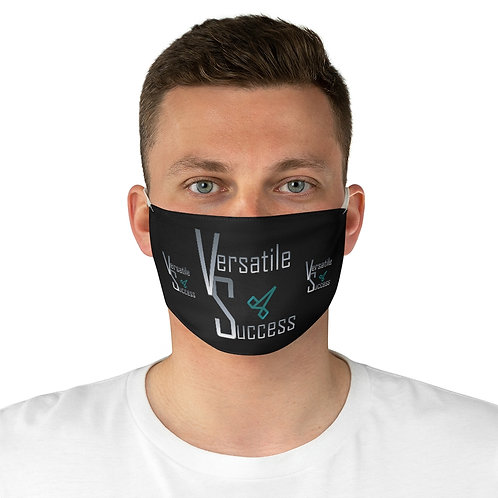 Versatile Success Fabric Face Mask