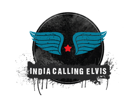 "Half Step Rock Announces Exporting of ""India Calling Elvis"" - A Music Video Series from India"