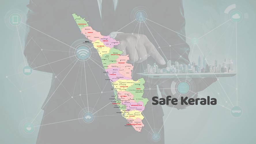 Safe Kerala
