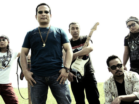 Half Step Rock Signs-Up Legendary Indian Rock Band 'PHYNYX', Now Called 'LEN' Going Forward