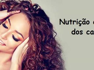 Nutrição e saúde dos cabelos
