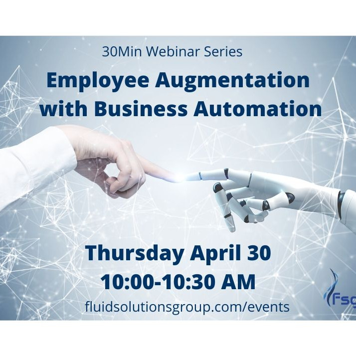 Employee Augmentation with Business Automation