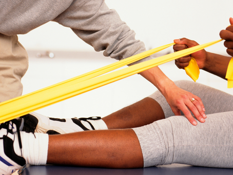 The Importance of Post-Surgery Physical Therapy