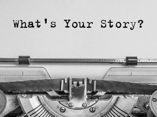 Why Storytelling is Important