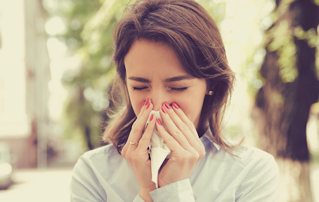 Acupuncture Can Give You Much Needed Relief From Allergies